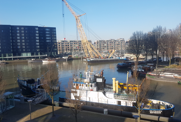 Rotterdam View afbeelding 4